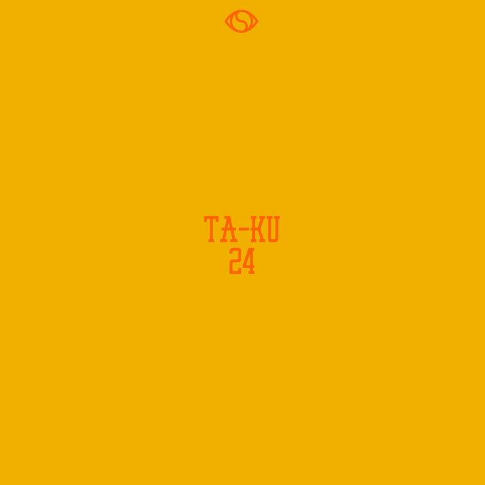24 cover art