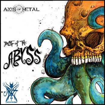 The Best Of The Abyss cover art
