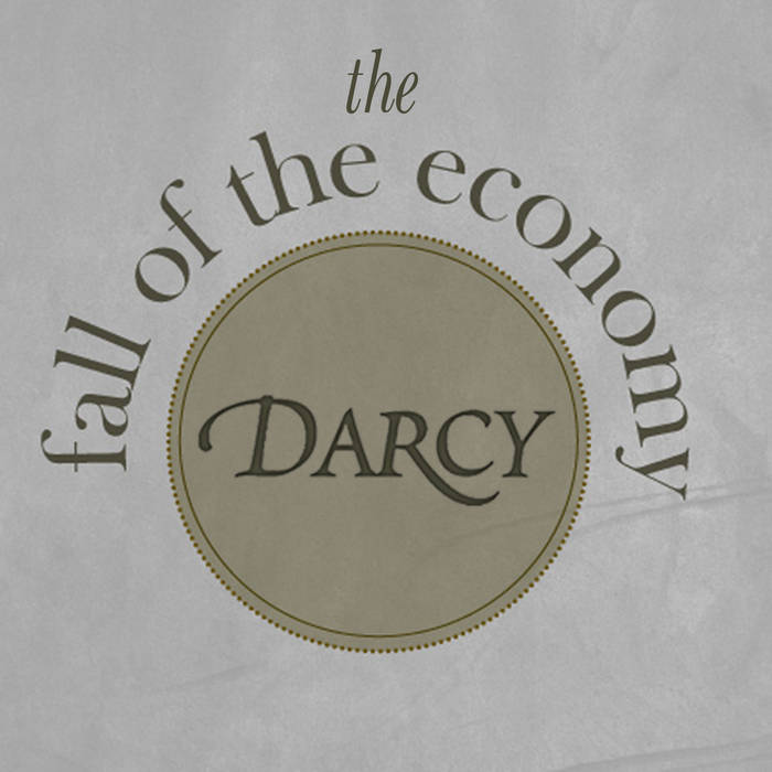 The Fall of the Economy cover art