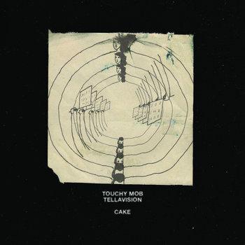 Cake (Split) cover art