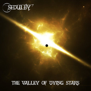 The Valley of Dying Stars cover art