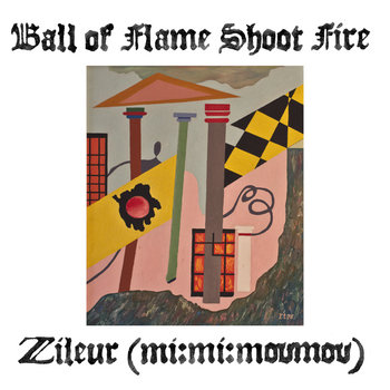 Zileur (Mi-Mi-Mo-Mo) cover art