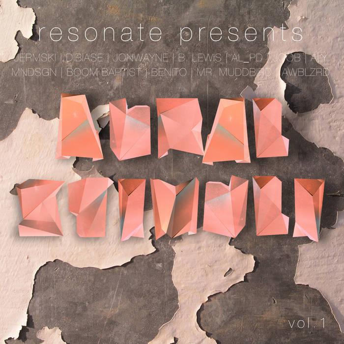 AURAL STIMULI vol. 1 cover art