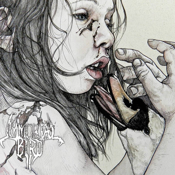Empress/Abscess cover art
