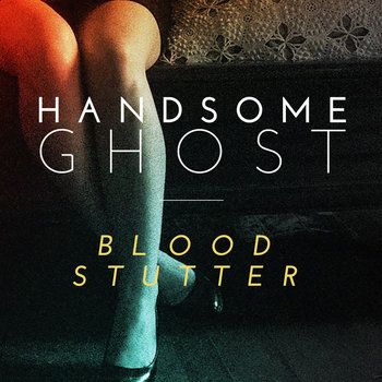 Blood Stutter - EP cover art
