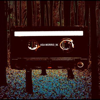 M. cover art