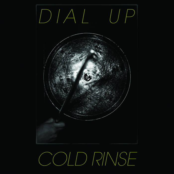 Cold Rinse cover art