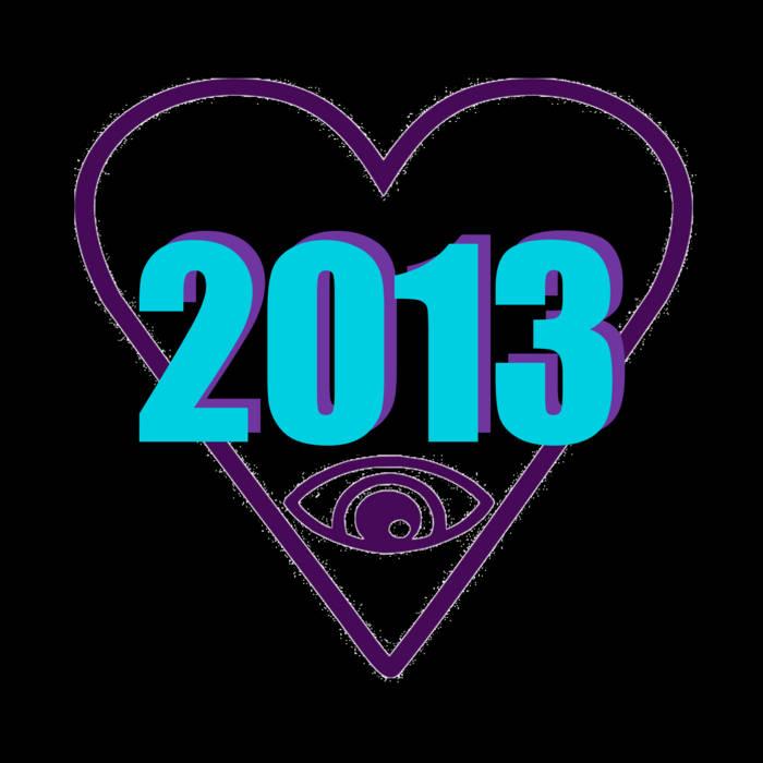 2013 cover art