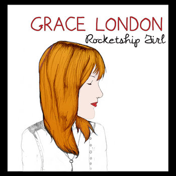 Rocketship Girl cover art