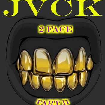 2face part:2 cover art