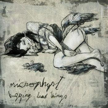 Hugging Dead Things cover art