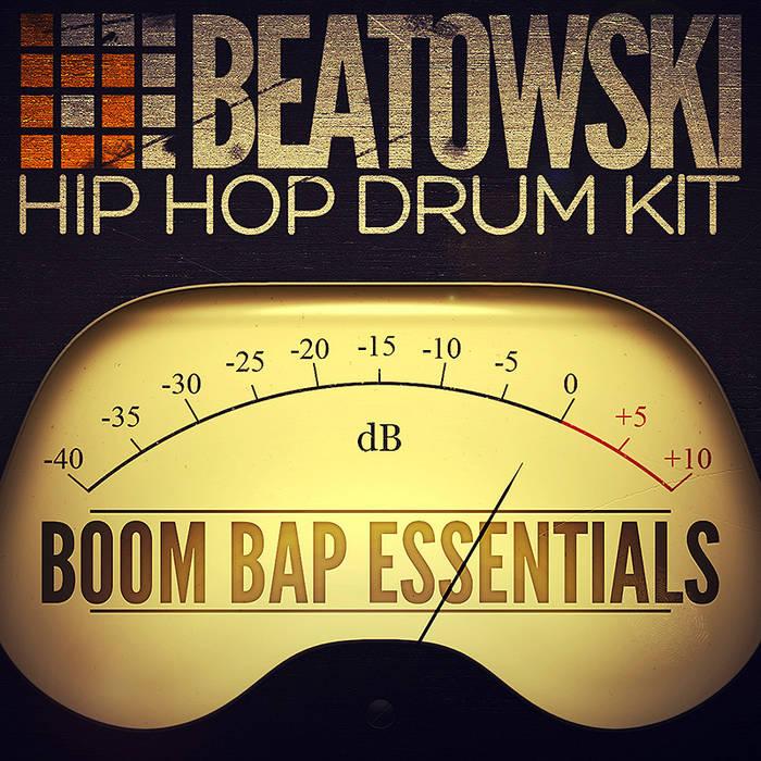 Boom Bap Essentials cover art