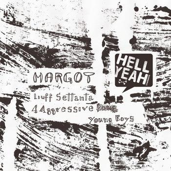 """12"""" - Liuff Settanta / 4 Aggressive Young Boys cover art"""