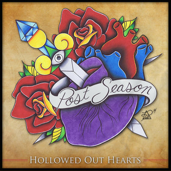 Hollowed Out Hearts cover art