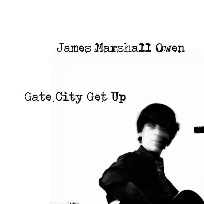 Gate City Get Up cover art