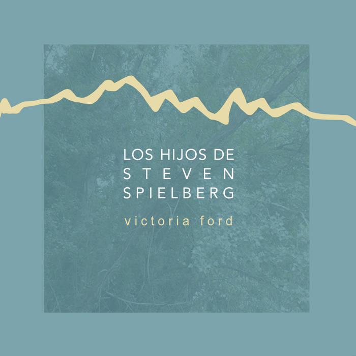 Los Hijos de Steven Spielberg (SINGLE) cover art