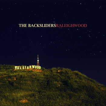Raleighwood (EP) cover art
