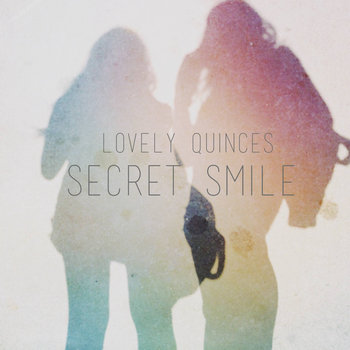 Secret Smile cover art