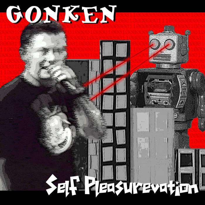 Self Pleasurevation cover art