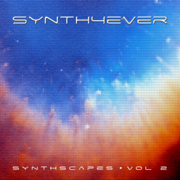 Synthscapes - Vol. II cover art