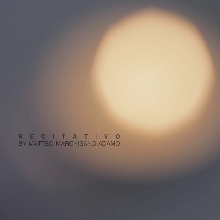 Recitativo 1 & 2 cover art