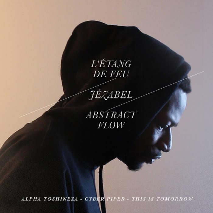 L'ETANG DE FEU-JEZABEL-ABSTRACT FLOW cover art