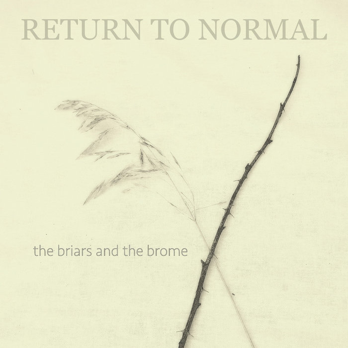 The Briars and the Brome cover art