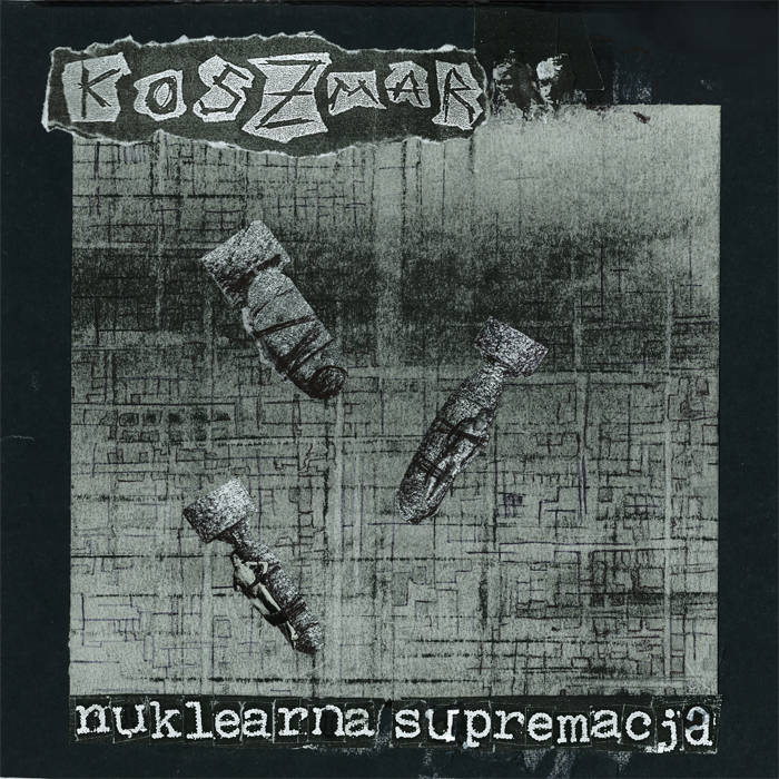Nuklearna Supremacja cover art