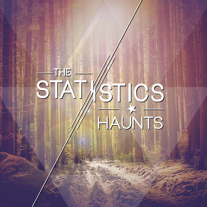 Haunts cover art