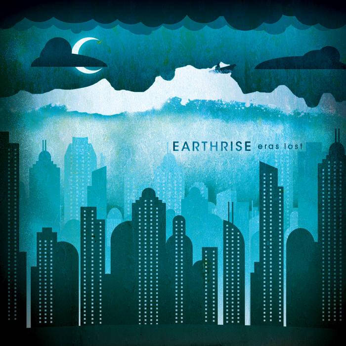 Eras Lost cover art