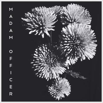 Madam Officer (EP) cover art