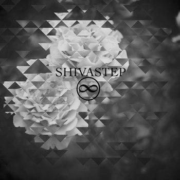 SHIVASTEP EP cover art