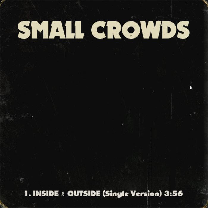 Inside + Outside (single) cover art