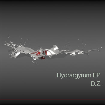 Hydrargyrum EP cover art