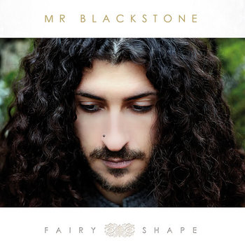 FAIRY SHAPE cover art