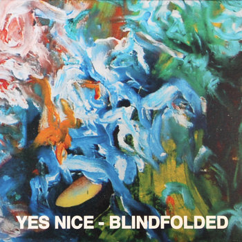 Blindfolded cover art