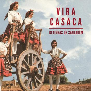 Betinhas de Santarém cover art