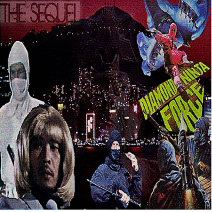 The Sequel cover art