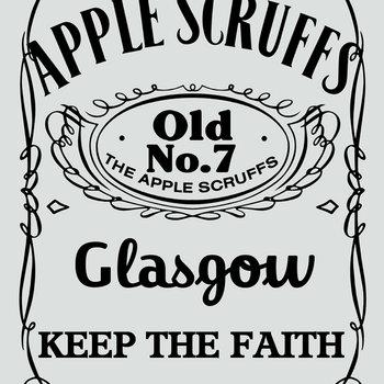 The Apple Scruffs - Keep The Faith Volume 2 cover art