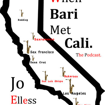 When Bari Met Cali: The Podcast cover art