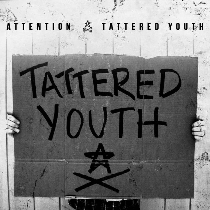Tattered Youth cover art