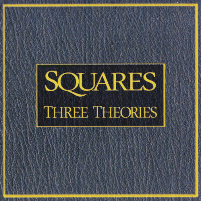 Three Theories cover art