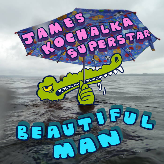 Beautiful Man cover art