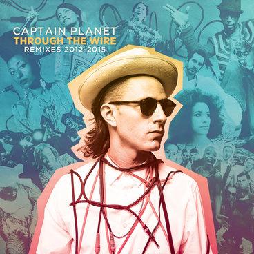 Through The Wire: Remixes 2012-2015 main photo