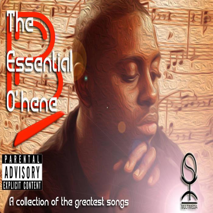 The Essential O'hene cover art