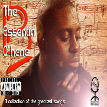 The Essential O'hene cover art