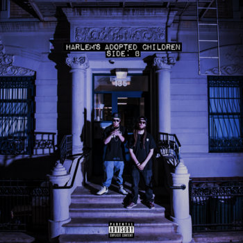 Harlem's Adopted Children (Side: B) cover art