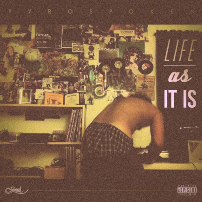 Life As It Is cover art