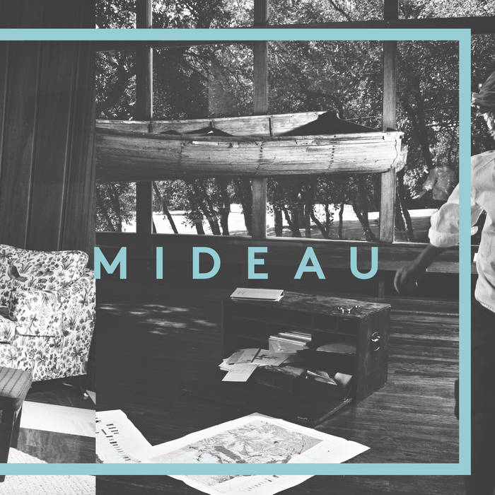 Mideau cover art