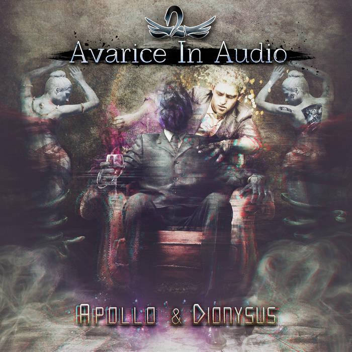 Apollo & Dionysus (Bonus Tracks Version) cover art